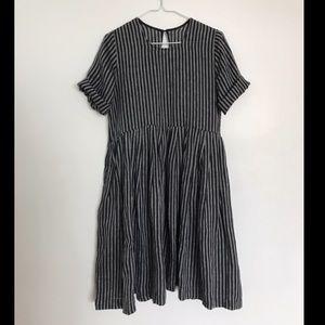 Le Vestiaire de Jeanne Linen Dress | Size 0